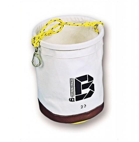 Canvas Nose Bag Utility Supplies High Voltage Lineman