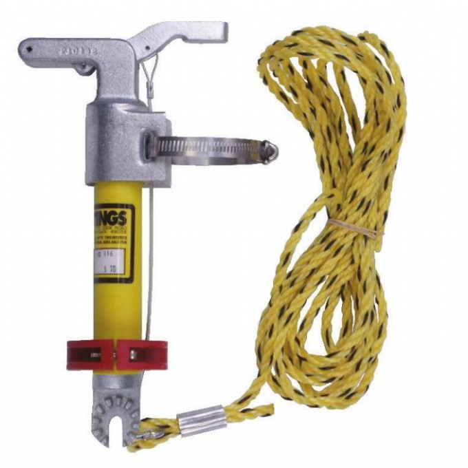 Universal Spray Can Holder Utility Supplies High Voltage
