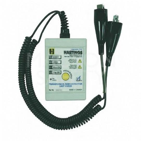 Lastcheck Transformer Tester : Transformer last check meter tlc utility supplies high
