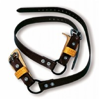 Lower Spur Straps 28""