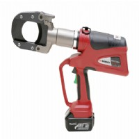 Battery Powered Cutter Tool, with 120V Charger