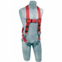 Harness 1-D Pass Through Buckles Med/Lrg