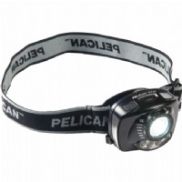 2720C Head Light, w/ Gesture Activation Control, Variable Light Output (80 & 5 Lumens), Dual Red LED Night Vision