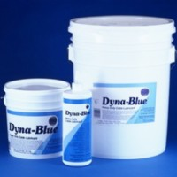 5-Gal Dyna-Blue® Lubricant Power. Std pkg unit qty 1.