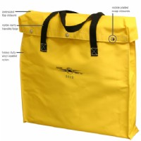 Hydraulic Hose Storage Bag