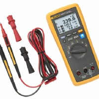 3000FC Connect Wireless Digital Multimeter