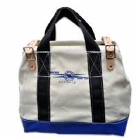 "Tool Bag 12"" w/Regular Canvas                                                   .."
