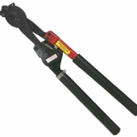 Ratchet Cutter Soft Cu/Al