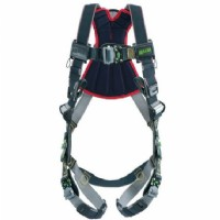 ARC, Quick Connect buckle legs, rescue loop, universal