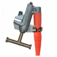 Flat Jaw Clamp c/w T-Handle