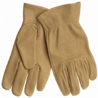 Leather Glove Size M