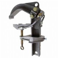 Bus Bar Ground Clamp