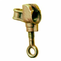 Socket Type Ground Clamp